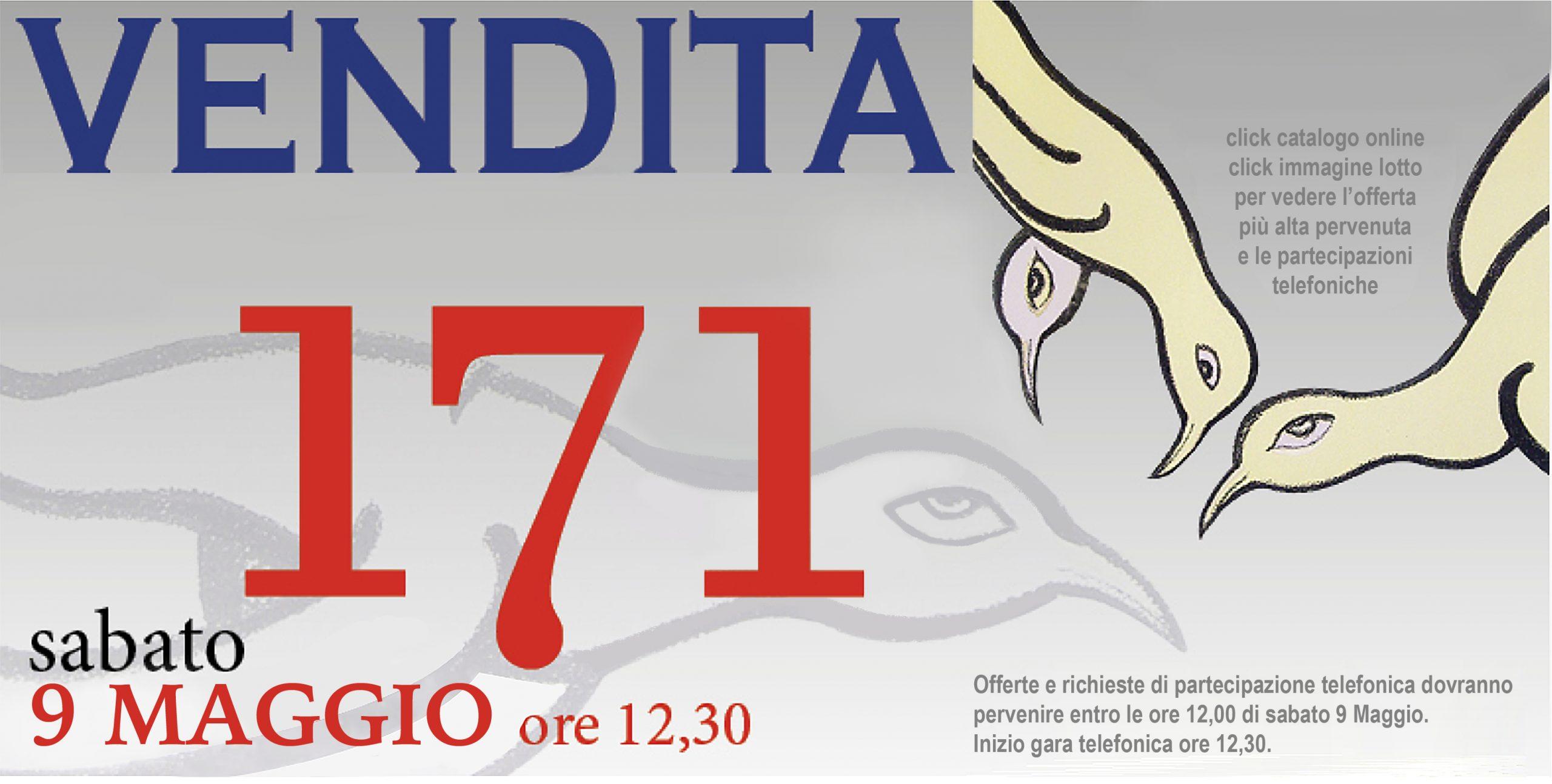 VENDITA 171